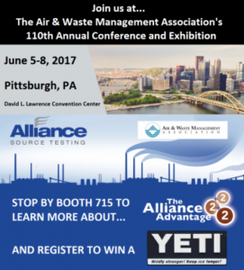 The Alliance Advantage and Air & Waste Management, Why It Matters
