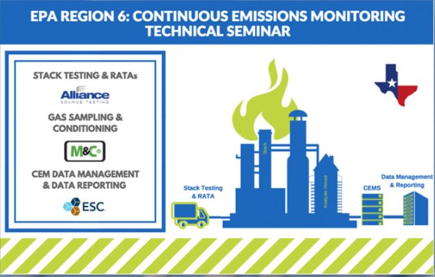 You're Invited! Complimentary Continuous Emissions Seminars