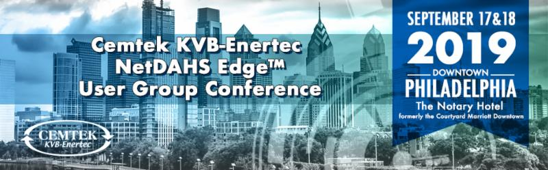 Join AST at CEMTEK KVB-Enertec NetDAHS Edge User Group Conference