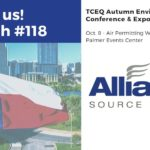 AST at TCEQ Autumn Environmental Conference
